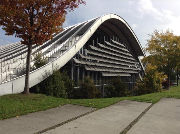 Zentrum Paul Klee1