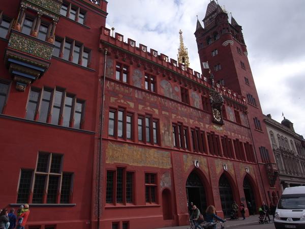 Rathaus1