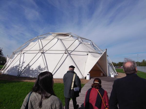 Fuller Dome1
