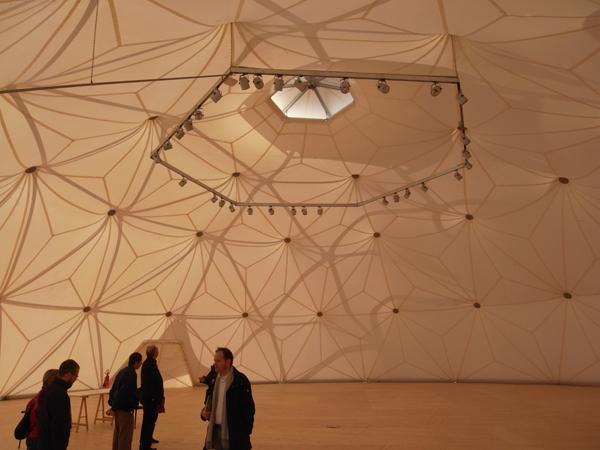 Fuller Dome2