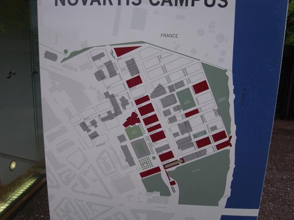 NOVALTIS CAMPUS1