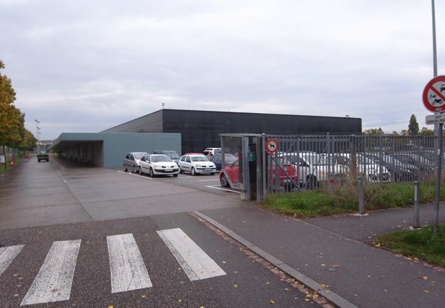 Sporthalle Pfaffenholtz1