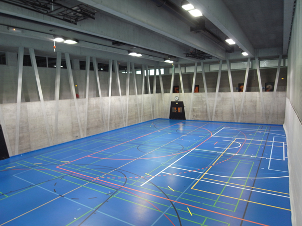 Sporthalle Pfaffenholtz12