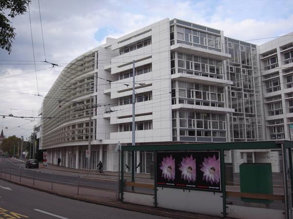 Euregio Office Building3