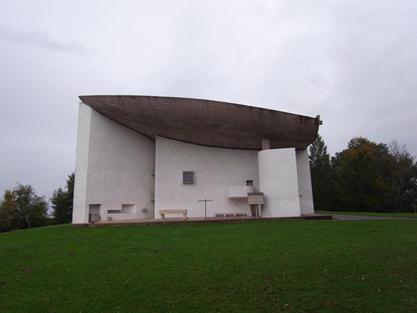 Chapelle Notre-Dame du Haut9