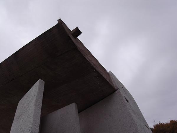Chapelle Notre-Dame du Haut10