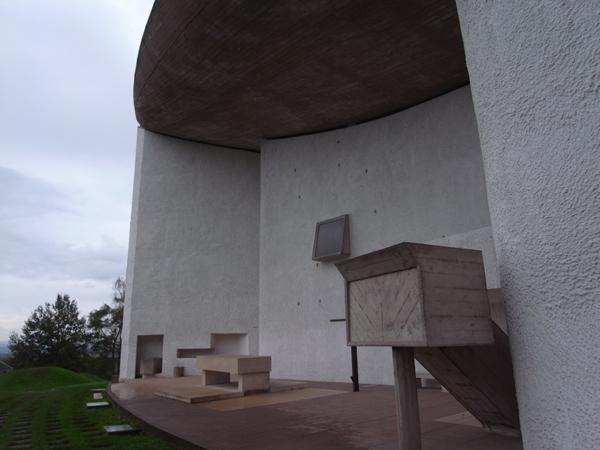 Chapelle Notre-Dame du Haut18