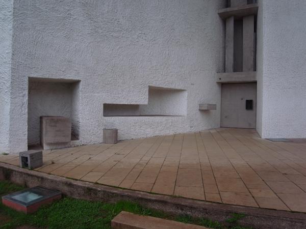 Chapelle Notre-Dame du Haut19