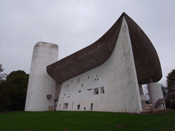 Chapelle Notre-Dame du Haut1