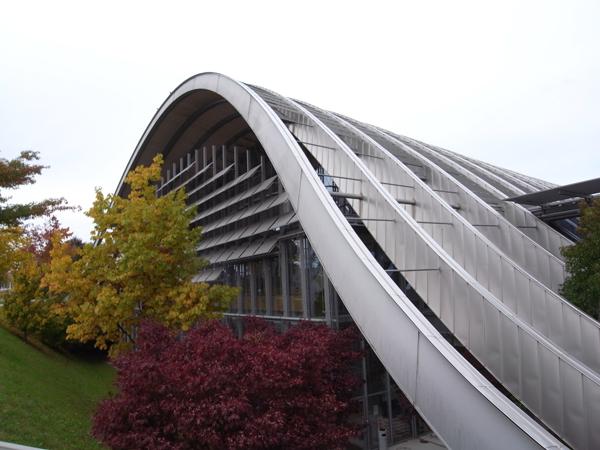 Zentrum Paul Klee2