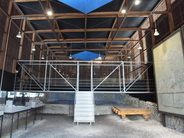Chur ruins shelters11