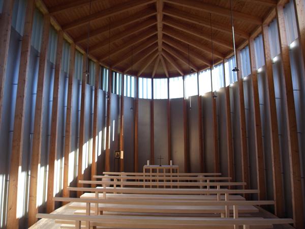 Saint Benedict Chapel8