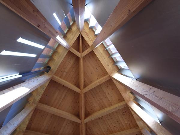 Saint Benedict Chapel9