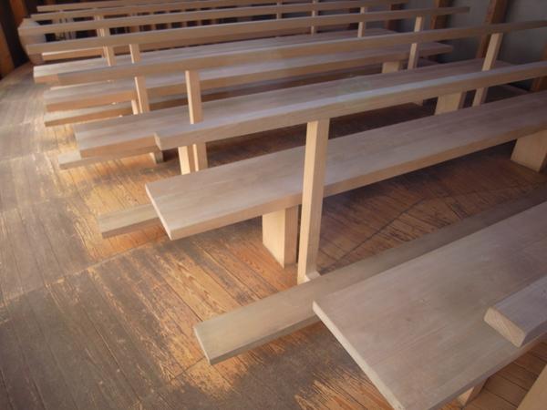Saint Benedict Chapel13