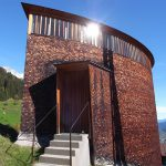 Saint Benedict Chapel3