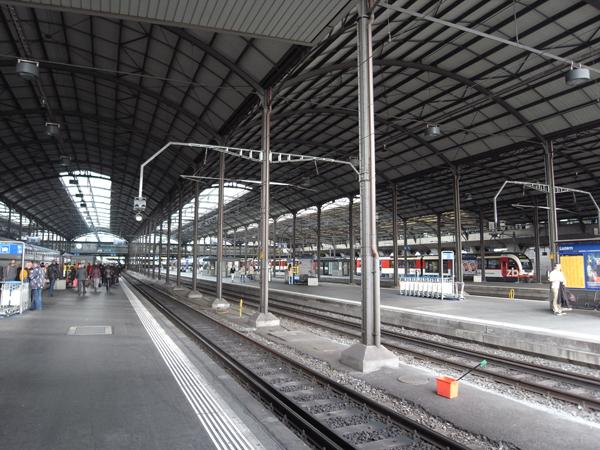 Luzern SBB1