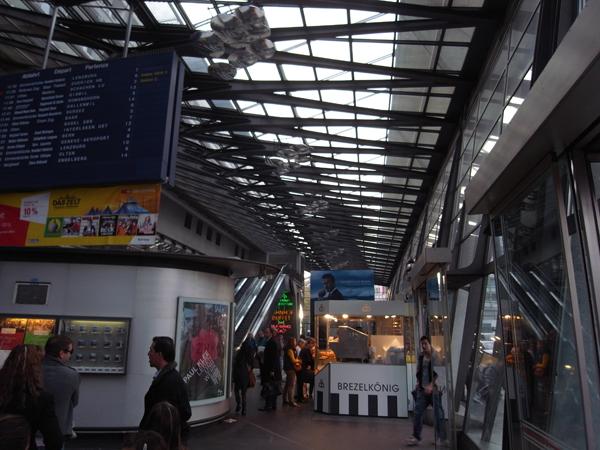 Luzern SBB2