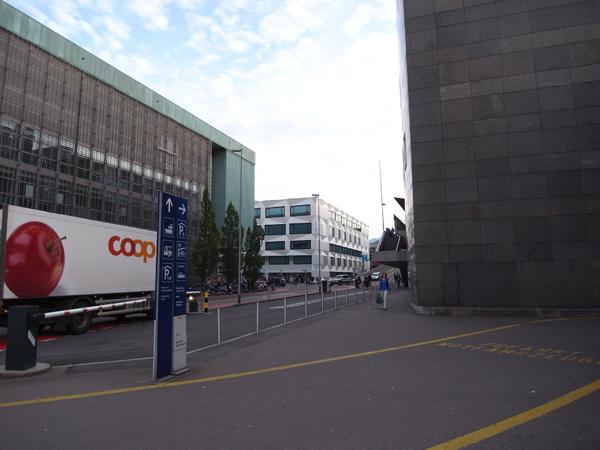 Luzern SBB6
