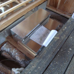 空調チャンバーボックス